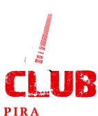 logotipo bar rockclub